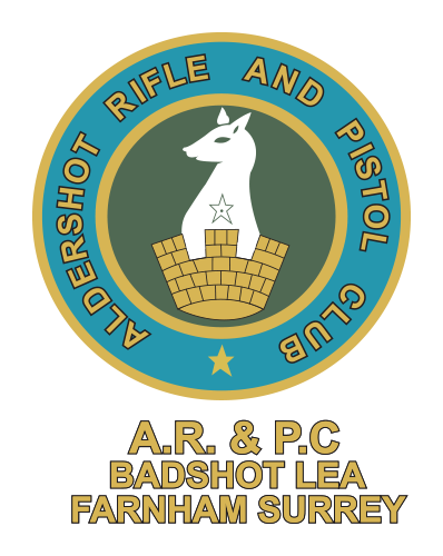 Aldershot Rifle and Pistol Club